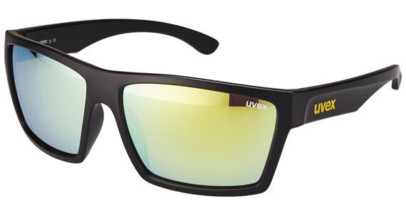 UVEX lgl 29 - Lunettes cyclisme - noir